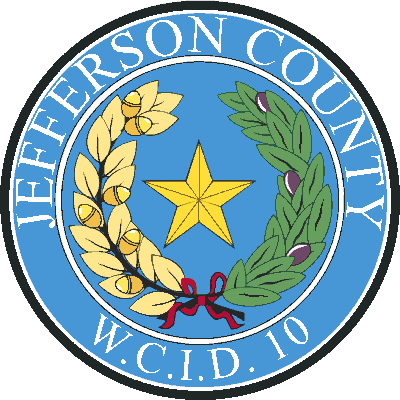 Jefferson County Water Control Improvement District 10